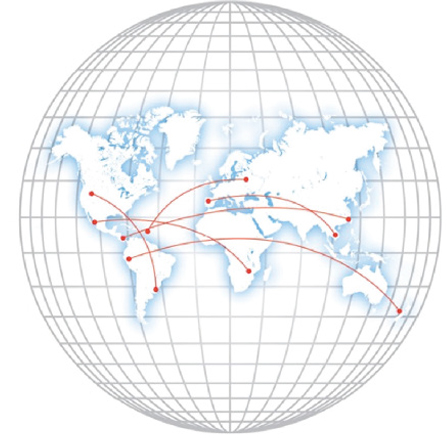 WORLDWIDE OFFICE NETWORK